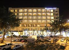 Lacosta Hotel - Aqaba - Building