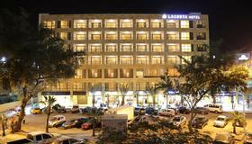 拉科斯塔酒店 - 亞喀巴 - 建築