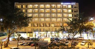 Lacosta Hotel - Aqaba - Edificio