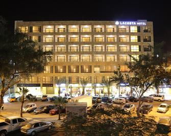 Lacosta Hotel - Aqaba - Bâtiment