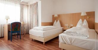 Bellevue Hotel - Düsseldorf - Bedroom