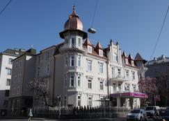 Villa Carlton - Salzburg