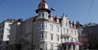 Villa Carlton - Salzburgo