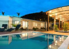 Averill Court Motel - Paihia - Pool