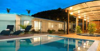 Averill Court Motel - Paihia - Pool
