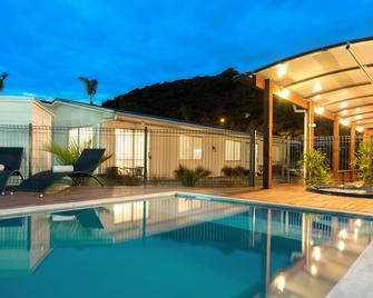 Averill Court Motel - Paihia - Πισίνα