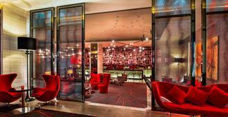 Le Méridien Qingdao - Qingdao - Lounge