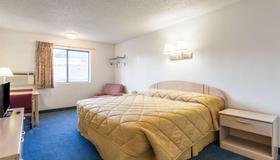 Knights Inn Payson - Payson - Bedroom