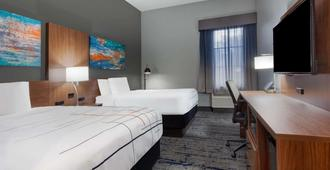La Quinta Inn & Suites by Wyndham St. Petersburg Northeast - St. Petersburg - Quarto
