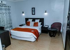Maranatha Suites - Owerri - Bedroom