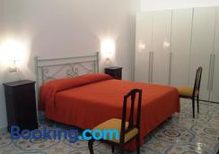Residence Degli Agrumi - Taormina - Bedroom