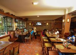 Kenya Comfort Hotel - Nairobi - Restaurante