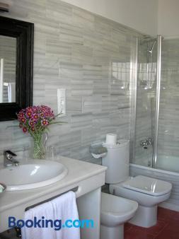 Santa Isabel La Real - Granada - Bathroom