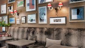 帕拉西奧德爾麗 AC 酒店 - 馬德里 - 馬德里 - 餐廳
