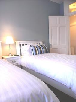 O'Neills Victorian Pub and Townhouse - Dublin - Bedroom