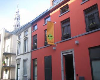 Leuven City Hostel - Leuven - Building
