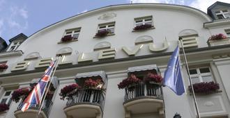 Bellevue Rheinhotel - Boppard - Building