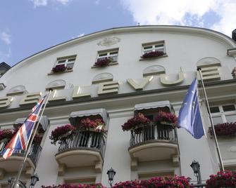 Bellevue Rheinhotel - Boppard - Gebouw