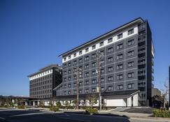 Hotel Route-Inn Wajima - Wajima - Building