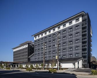 Hotel Route-Inn Wajima - Wajima - Будівля