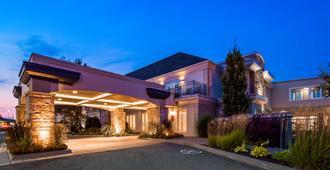 Best Western Premier Hotel Aristocrate - Κεμπέκ - Κτίριο