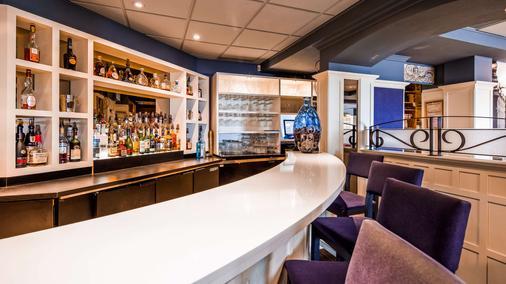 Best Western Premier Hotel Aristocrate - Квебек - Пляж