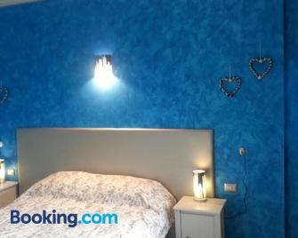 Fenix - Fontanafredda - Bedroom