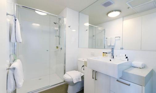 Fraser Place Melbourne - Melbourne - Kylpyhuone