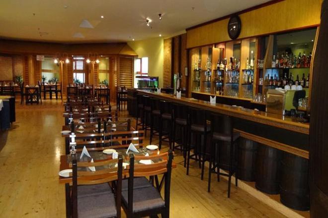 Happy Days Hotel - Manama - Bar