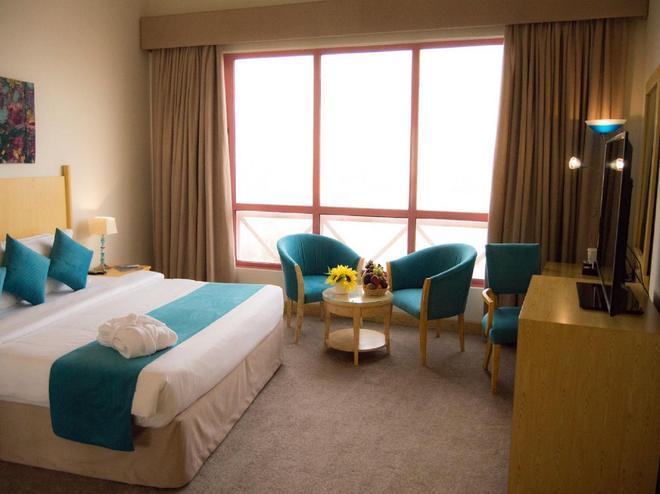 Happy Days Hotel - Manama - Bedroom
