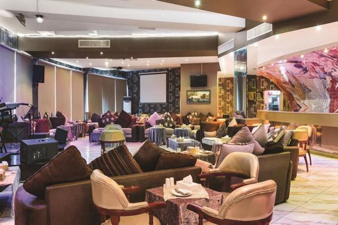 Happy Days Hotel - Manama - Lounge