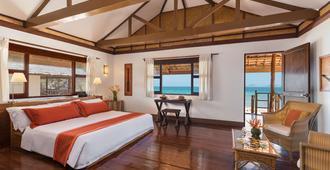 Club Paradise - Coron - Bedroom