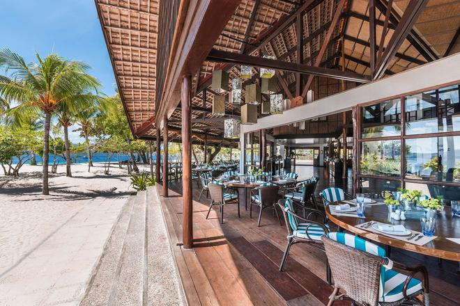 Club Paradise - Coron - Restaurant