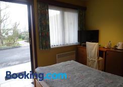 Hostellerie Daiseldaele - Moorslede - Bedroom