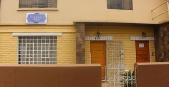 La Escala Guest House - Κούζκο - Κτίριο