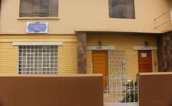 La Escala Guest House En 48 4 6 Cuzco Bed And