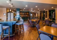 Best Western PLUS Truckee-Tahoe Hotel - Truckee - Restaurant