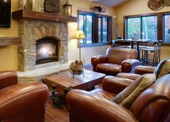 Best Western PLUS Truckee-Tahoe Hotel - Truckee - Huiskamer