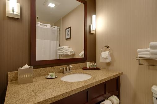 Best Western PLUS Truckee-Tahoe Hotel - Truckee - Bathroom