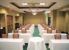 SpringHill Suites by Marriott Norfolk Virginia Beach - Norfolk - Αίθουσα συνεδρίου