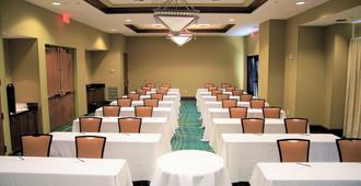 SpringHill Suites by Marriott Norfolk Virginia Beach - Norfolk - Meeting room