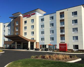 Towneplace Suites Grove City Mercer/Outlets - Mercer - Building