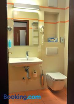 Hotel Spreewaldeck - Lübbenau - Bathroom