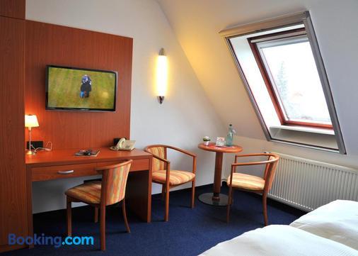 Hotel Spreewaldeck - Lübbenau - Bedroom