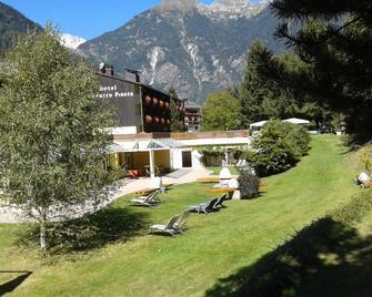 Centro Pineta Family Hotel & Wellness - Pinzolo - Edificio
