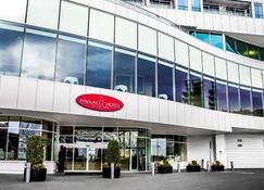 頂點碼頭酒店 - 溫哥華北部 - 北溫哥華 - 建築