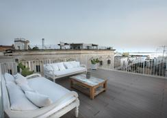 Relais Corte Palmieri - Gallipoli - Balcony