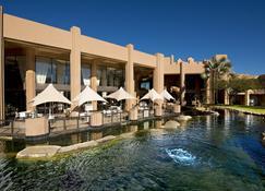 Windhoek Country Club Resort - Windhoek - Restaurant