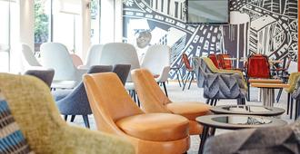 Ibis Styles Birmingham Airport Nec - Birmingham - Lounge