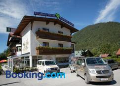 Gasthof Ramona - Scharnitz - Building